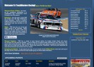 Trackmasters Racing: ColdFusion Database